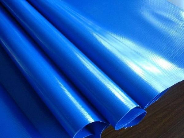 PVC Tent Fabric Mittanat Knife Coating (680gsm)