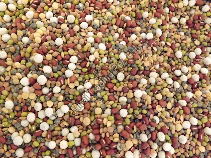 Mix Lentils