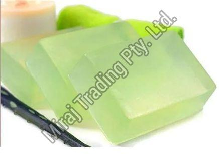 Organic Aloe Vera and Lavender Soap