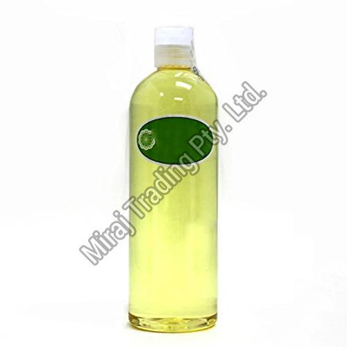 Organic Aloe Vera Hair Oil