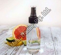 Organic Citrus Skin Toner