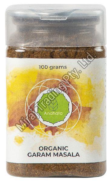 Organic Garam Masala