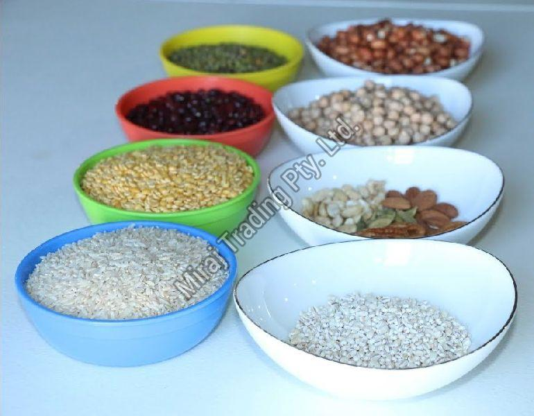 Organic Multigrain Porridge