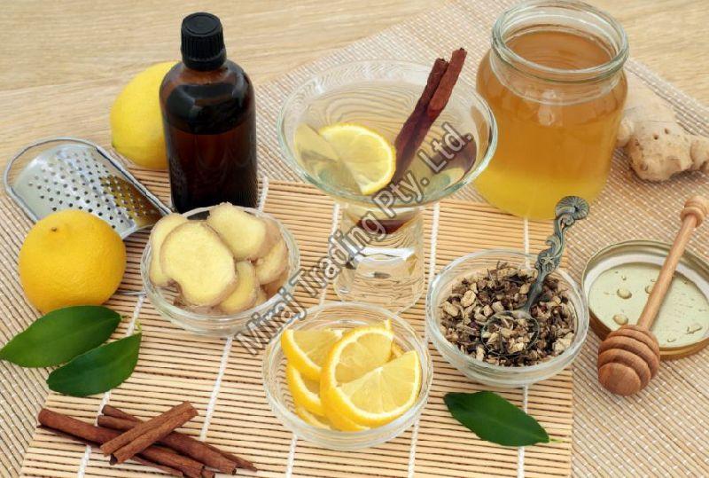 Organic Weight Loss Remedies