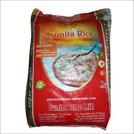 CM Steam Rice