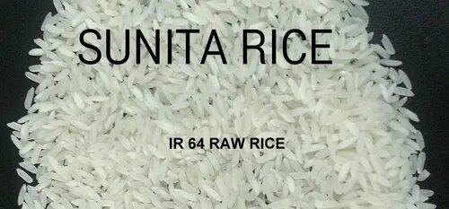 IR 64 Raw Rice