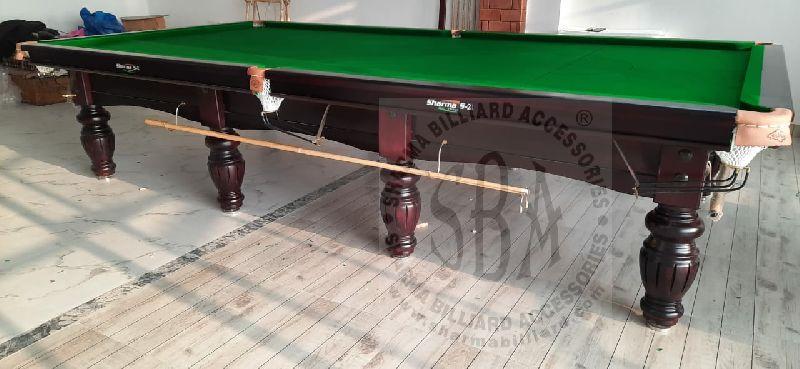 Club Billiards Table