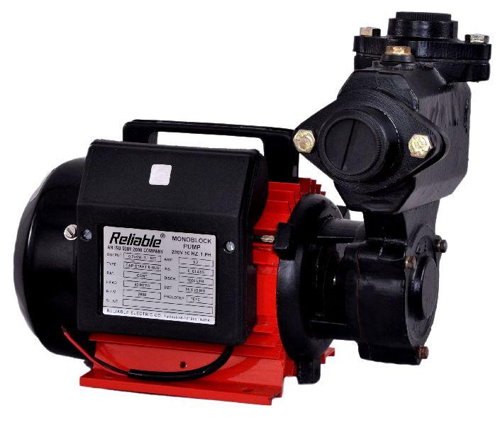Monoblock Pumps 0.5 H.P.