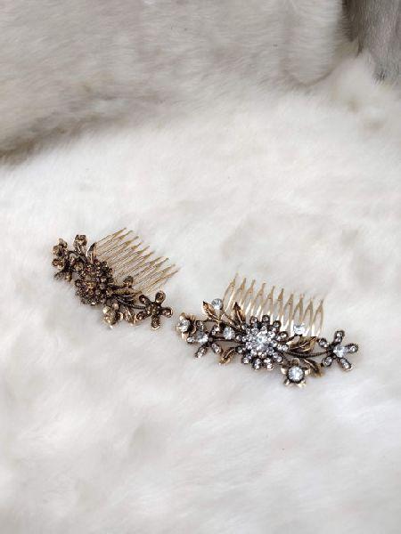 Stone Hair Accessories