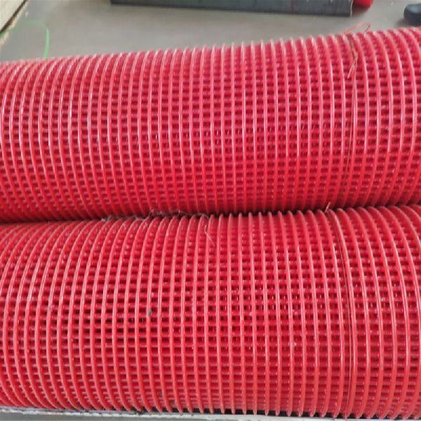 Steel Core Polyurethane Wire Mesh