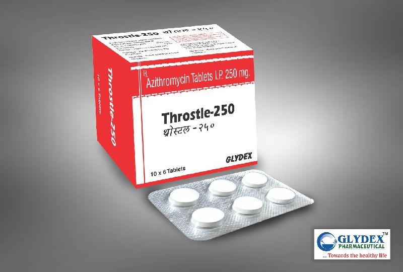 Throstle-250 Tablet