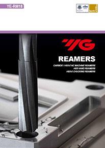 YG-1 Reamers