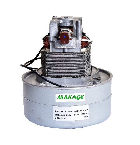 Air Craft Vacuum Cleaner Motor