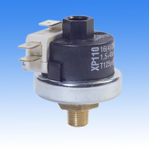 Pressure Switch Mater XP110