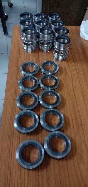 Mechanical Seal Rings