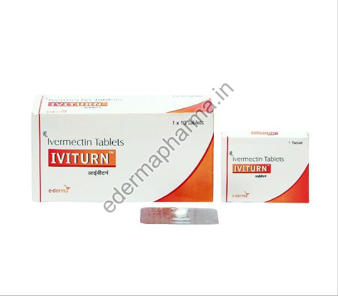 Iviturn-6 Tablets