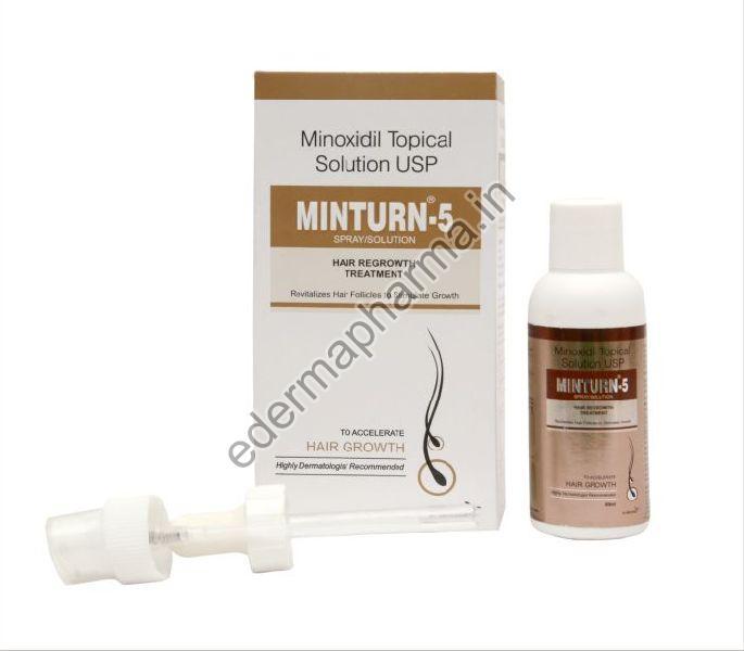 Minturn-5 Solution