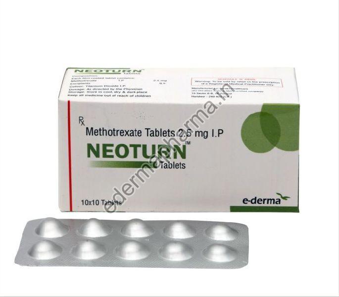 Neoturn-2.5 Tablets