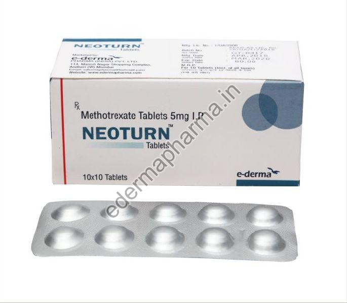 Neoturn-5 Tablets