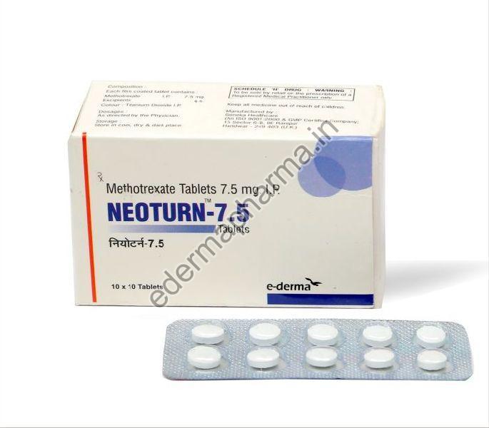 Neoturn-7.5 Tablets
