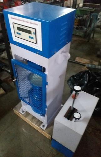 2000 KN Compression Testing Machine