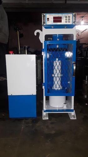 500 KN Compression Testing Machine
