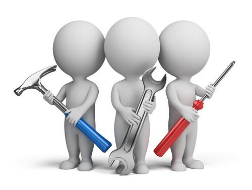 Repairing Services