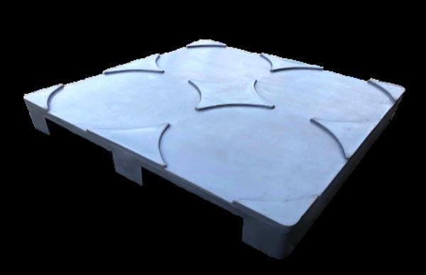 Drum Plastic Pallet