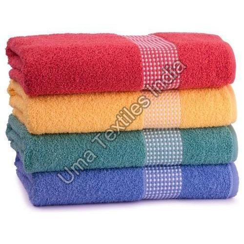 Woolen Towel