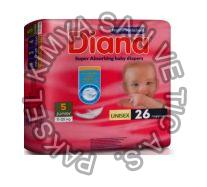 Diana Baby Junior 26 pcs 8 690879 002247