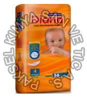 Diana Baby Maxi 36 pcs 8 690879 003237