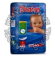 Diana Baby Midi 40 pcs 8 690879 003220