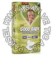 Good Baby Junior 40 pcs 8 690879 710043