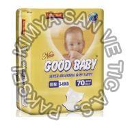 Good Baby Mini 70 pcs 8 690879 710012