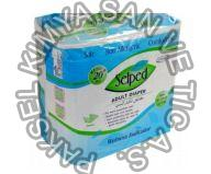 Selped Adult Diaper Medium 20 pcs