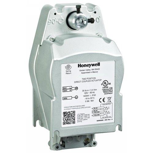 Honeywell Damper Actuator