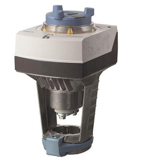 Siemens Linear Modulating Actuator