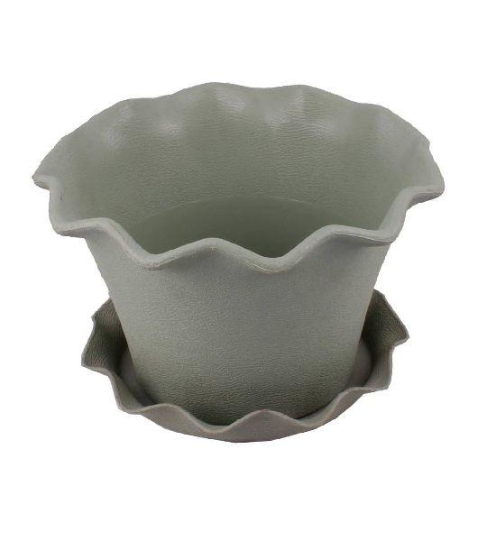 Orchid Plastic Pot