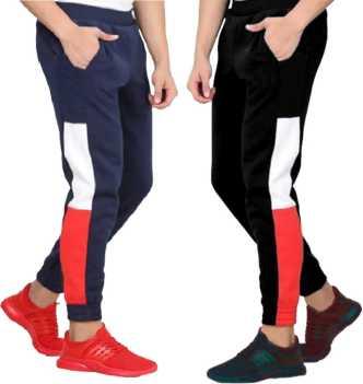 Branded Dri Fit Mens Sports Track Pants