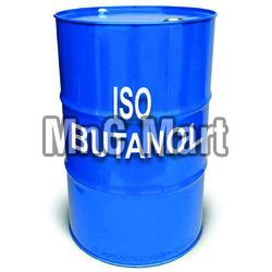 Isobutanol Alcohol