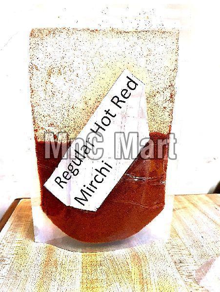 Regular Hot Red Mirchi