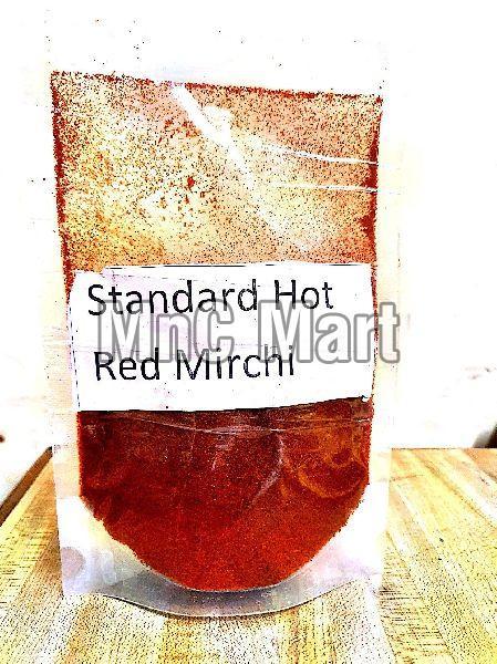 Standard Hot Red Mirchi