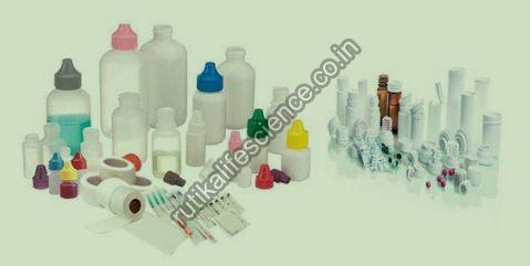 HDP LDP Pet Bottles