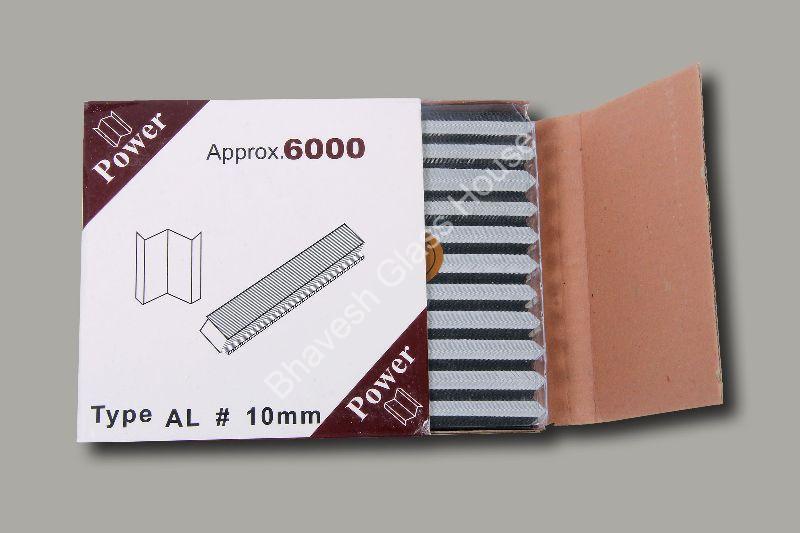 10mm AL V Nail