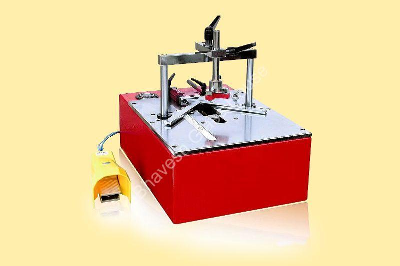 Pneumatic Pinning Machine