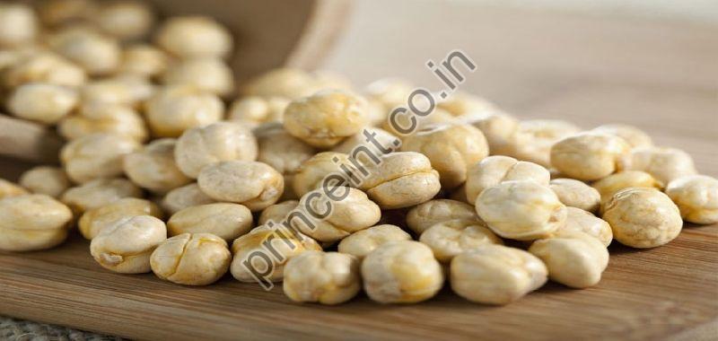 White Chickpeas
