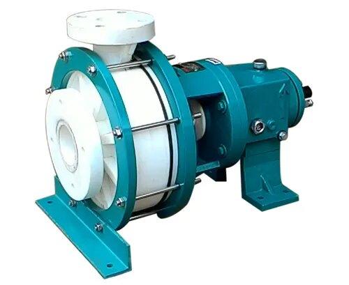 Polypropylene Chemical Process Pumps
