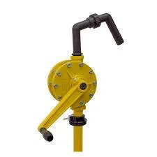 Polypropylene Hand Operated Barrel Pump