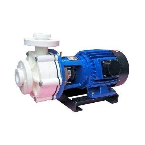 PVDF Chemical Process Pump