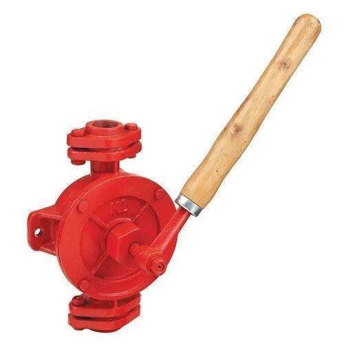 Semi Rotary Hand Pump